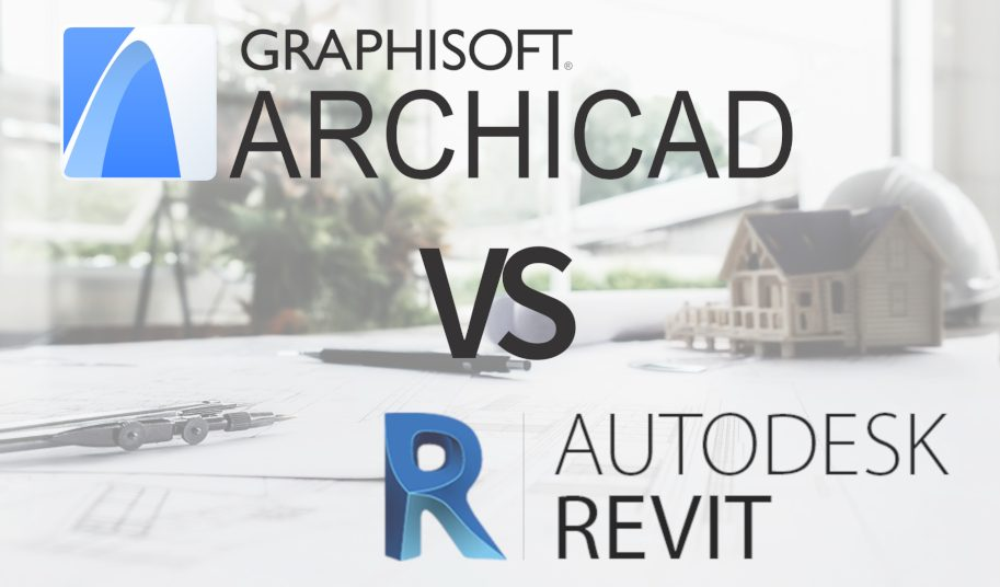 Which BIM software is better? ArchiCAD vs Revit? - Cadonia
