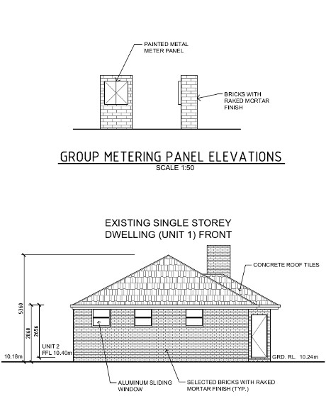 residential-drafting