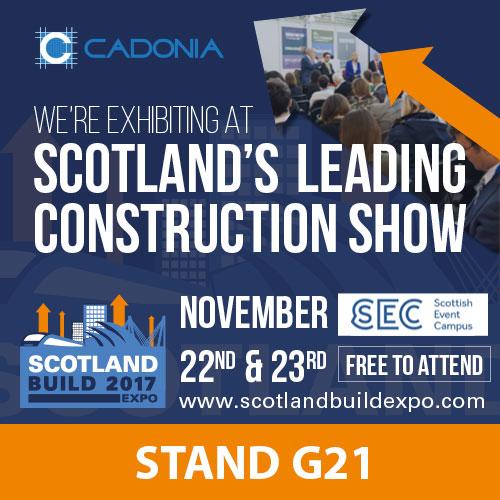 cadonia Scotland build